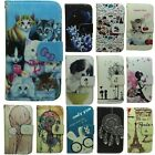 1x New Wallet holder Flip case cover for Samsung Galaxy A3 A5 A7 (2016 Edition)