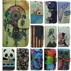1x Cute Wallet holder flip case cover for Samsung Galaxy A3 A5 A7 (2015 Version)