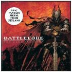 BATTLELORE - Last Alliance W/ - 2 CD - Limited Edition - **Excellent Condition**