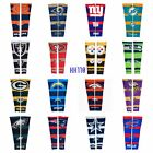 """NFL Team Strong Arm Fan  Sleeves 17"""" Set Of Two $13.99 USD on eBay"""