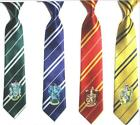 Внешний вид - factory Outlet NEW Harry Potter Gryffindor Slytherin Hufflepuff Ravenclaw Tie