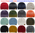 new genuine cc beanie colorful confetti soft