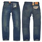 Levis 501 Herren Jeans Hose 00501-1870 Field of Dreams W30-W36 L30-L34
