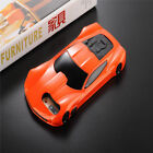 3D Sports Car Stand shockproof Phone Case Hard Cover For iPhone 7 8 Plus 6s 6 X