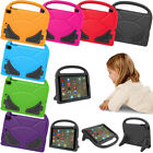 Kids Safe Eva Foam Handle Armor Shockproof Case Cover For Ipad 2345 Mini Air Pro