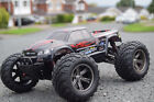 AMERICAN MONSTER TRUCK RADIO REMOTE CONTROL CAR 2.4GHz 1:12 RAPID SPEED 42 KM/H