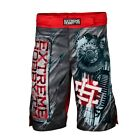 GRAPPLING FIGHT SHORTS EXTREME HOBBY BIOMECHANICS T800 FOR MMA TRAINING, FIGHT