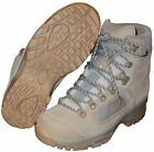 BRITISH ARMY - LOWA DESERT BOOTS - SUPER GRADE - VARIOUS SIZES AVAILABLE