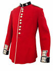 BRITISH ARMY - COLDSTREAM GUARDS TROOPER TUNIC - USED - VARIOUS SIZES - 13325