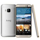 HTC One M9 32GB Verizon Unlocked 20.0MP Octa Core Smartphone USA Shipping