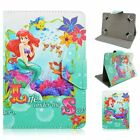 "Cartoon Universal Leather Stand Case Cover For Lenovo Tab 4 7"" 10"" Tablet 2017"