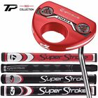 "New TaylorMade TP Red Collection Chaska Putter 32""- 37"" Pick a Grip"