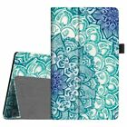 """Fintie For Amazon Fire HD 10 ( 7th, 2017 ) 10.1"""" Case Stand Cover Stylus Holder"""