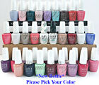 color paddles - OPI GelColor Soak Off Gel Polish LED/UV .5oz Pick Your Color 2017 New Bottle!