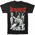 Devourment Butcher The Weak T-Shirt SM, MD, LG, XL, XXL New