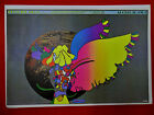 Vintage Peter Max Posters, Psychedelic Pop Art, over 45 years old, 42 options