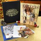 Personalised Vintage Tatler Christmas Gift  Pack Ideal for Relative or Friend