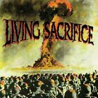 LIVING SACRIFICE - Self-Titled (2003) - CD - **BRAND NEW/STILL SEALED** - RARE