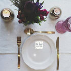 White Sequin Table Runner - Ready to ship from the UK