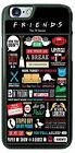 Friends TV Series  Phone Case Cover for iphone 6 PLUS Samsung s6 LG G4 HTC Moto