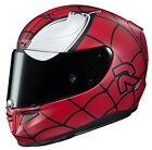 HJC RPHA-11 Pro Spiderman Limited Edition Motorcycle Helmet Pro Special
