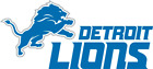 2 Detroit Lions vs Cleveland Browns Tickets - 11/12 - LOWER LEVEL