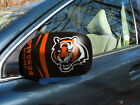NFL Football Side View Mirror Cover Socks Car Truck Auto