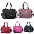 Women Lady Satchel Bag Tote Messenger Leather Purse Shoulder Handbag Liffle Furs