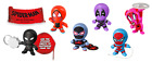 Внешний вид - 2018 McDONALD'S SPIDER-MAN HAPPY MEAL TOYS! PICK YOUR FAVORITES! SAME DAY SHIP!