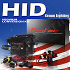 HID Kit Slim Chevy Camaro Cheysler Pacifica forNissan Sentra High/Low H13 6K 8K