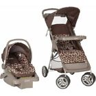 Cosco Lift & Stroll Plus Travel System combo stroller plus car seat