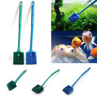 Aquarium Brush Cleaning Tool Sponge Cleaner for Glass Fish Tank Algae Scraper