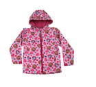 Children's Girl's Pink Paw Patrol Soft Shell Jacket Various Sizes (HP)