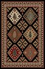 Pine Cone Cabin Western Rug Various Sizes and Shapes with FREE Shipping