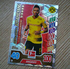 Match Attax 2017 2018 17 18 Limitierte Auflage, Club 100, Torjäger, Routenier us