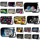 Waterproof Wallet Case Bag Cover for Micromax Canvas Play Q355 Q469 Smartphone
