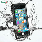Original Redpepper Armor Heavy Duty Waterproof IP68 Cover Case For iPhone X 7 8