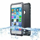 iPhone 8 Plus Case Ultra-thin Waterproof Full-body Cover For iPhone8/ 7 PLUS New