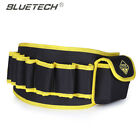 Multifunctional Tool Bag Electrician Waterproof Tools Kit Pockets Waist Belts
