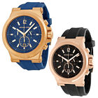 Michael Kors Dylan Chronograph Mens Watch - Choose color