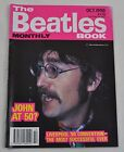THE BEATLES MONTHLY BOOK MAGAZINES Individual Issues 1986-1995 1988 1989 1990