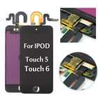 For iPhone 7 6 6s Plus LCD Complete Touch Screen Digitizer Home Button Camera US