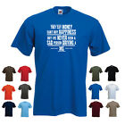 'MG' - Men's Funny Car Gift T-shirt 'They say Money can't buy Happiness...'