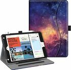 For Apple iPad Mini 1/2/3/4 Tablet Multi-Angle Case Cover Stand Auto Wake/Sleep