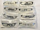 Luxury High Quality RX Eyeglasses Frame Men Women Unisex Wholesale lot of 8 eye