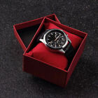 Present Gift Box For Bangle Jewelry Ring Earrings Bracelet Wrist Watches Solid image