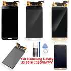 Touch Screen Digitizer LCD Display Assembly Kit for Samsung GalaxyJ3 2016 J320FN