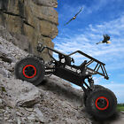 2.4G RC Car Off-road Telecar 1:18 Drive Climbing Cars Remote Control 4WD Kids