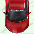 "Toyota Windshield Decal Sticker Banner Car 32"" /36"" /40"" Emblem Logo Design #2 A"