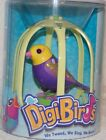 Silverlit DigiBirds with ring & cage - deluxe edition: 6 TO CHOOSE FROM